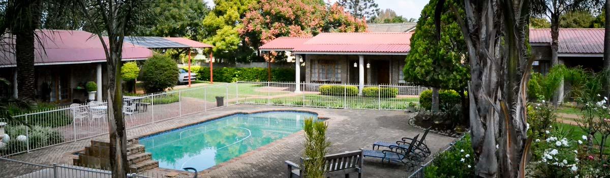 Mkhondo Cheap Accommodation