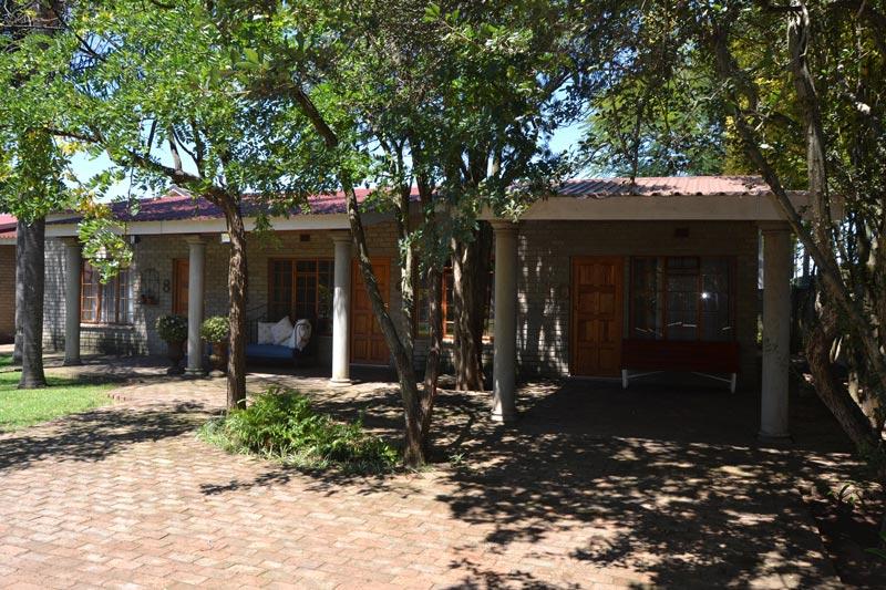 Mkhondo Accommodation