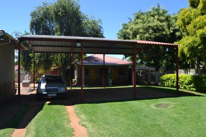 Piet Petief Accommodation
