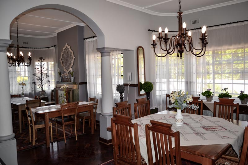 Piet Retief Self Catering