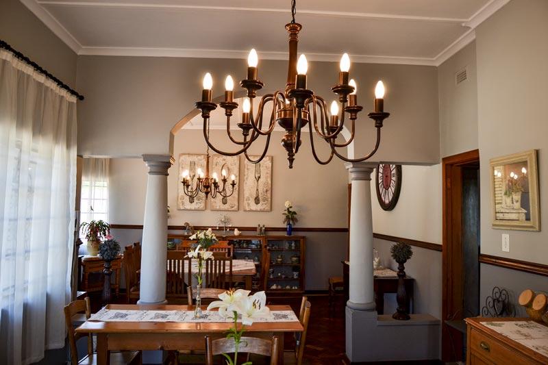Piet Petief Guest House