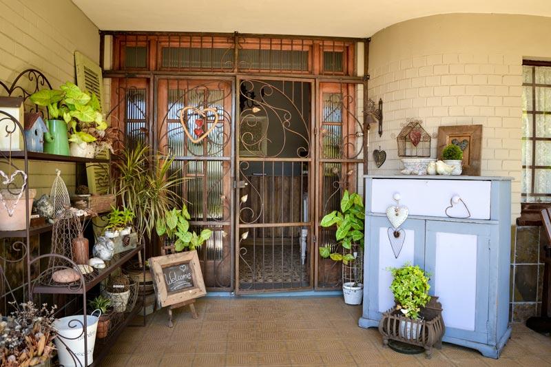 Mkhondo Guest House