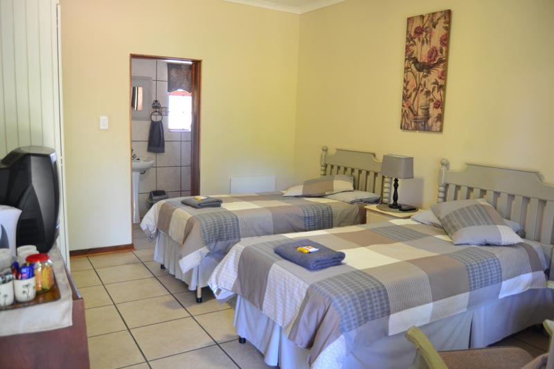 Piet Petief Accommodation